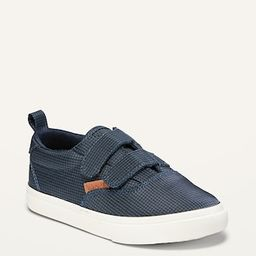 Double-Strap Nylon Sneakers for Toddler Boys   Old Navy (US)