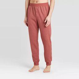 Men's Knit Jogger Pajama Pants - Goodfellow & Co™   Target