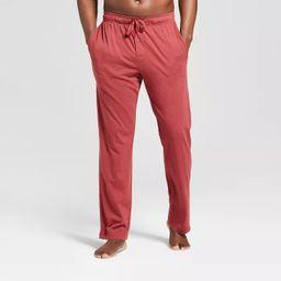 Men's Knit Pajama Pants - Goodfellow & Co™   Target