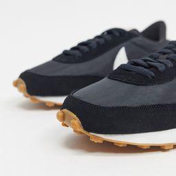 Nike Daybreak sneakers in black | ASOS (Global)