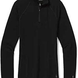 Women's Base Layer Top - Merino 250 Wool Active 1/4 Zip Outerwear | Amazon (US)
