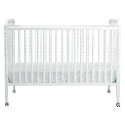 Jenny Lind 3-in-1 Convertible Portable Crib   Wayfair Professional