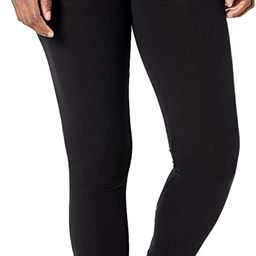 Women's Cotton Legging | Amazon (US)