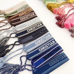 Woven Friendship Bracelet, threaded bracelet, cotton bracelet   Etsy (US)