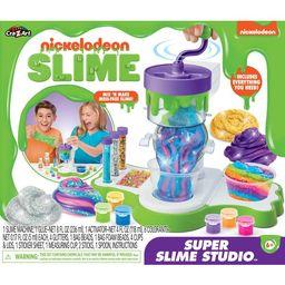 Nickelodeon Super Scented Glitter Slime Studio by Cra-Z-Art | Walmart (US)