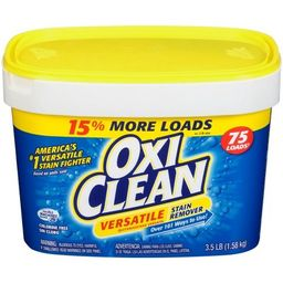 OxiClean Versatile Stain Remover Powder | Target