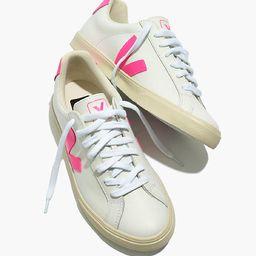 Veja™ Esplar Low Sneakers in Leather   Madewell