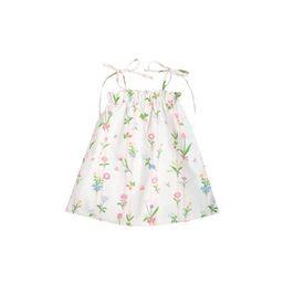 Lainey's Little Dress | The Beaufort Bonnet Company