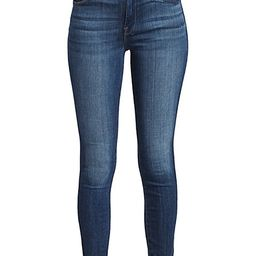 Frame   Le High Skinny Jeans   Saks Fifth Avenue
