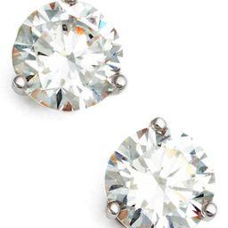 2ct tw Cubic Zirconia Earrings | Nordstrom