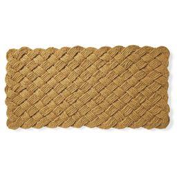 Sailors Knot Doormat | Serena and Lily