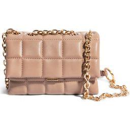 Small How We Slay Vegan Leather Shoulder Bag   Nordstrom