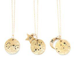 Zodiac Jewelry, Constellation Necklace, Zodiac Necklace,Celestial Jewelry,Personalized Necklace, ...   Etsy (US)