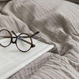 Cotton Duvet Cover Set | H&M (US)