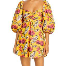 Elle Floral Print Dress | Bloomingdale's (US)
