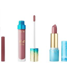 tarte Smile Smoother 3-Piece Lip Collection | QVC