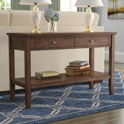 East Pleasant View Console Table | Wayfair North America