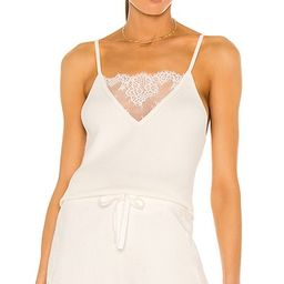 Lux Ribbed Tank | Revolve Clothing (Global)