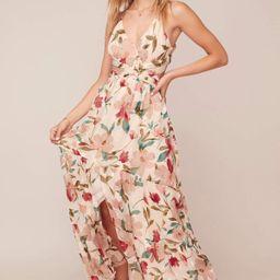 Frolic Floral Maxi Dress   ASTR The Label (US)