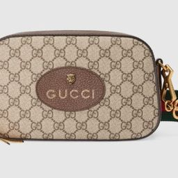 Neo Vintage GG Supreme messenger bag | Gucci (US)