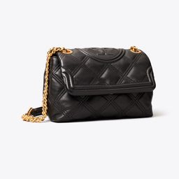 Fleming Soft Small Convertible Shoulder Bag | Tory Burch (US)