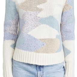 Fluffy Aire Sweater | Shopbop