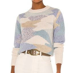 Fluffy Aire Sweater | Revolve Clothing (Global)