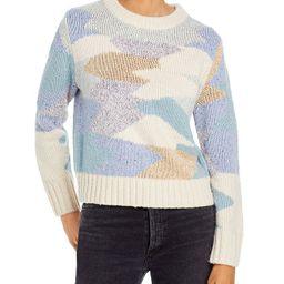 Rebecca Taylor Crewneck Printed Sweater Back to Results -  Women - Bloomingdale's | Bloomingdale's (US)