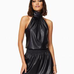 Pam Smocked Mini Dress | Ramy Brook
