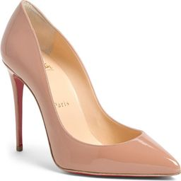 Pigalle Follies Pointed Toe Pump | Nordstrom