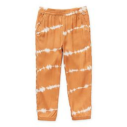 Okie Dokie Little Girls Cinched Jogger Pant | JCPenney