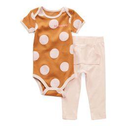 Okie Dokie Baby Girls 2-pc. Bodysuit Set | JCPenney