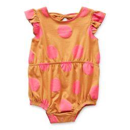 Okie Dokie Baby Girls Bodysuit | JCPenney