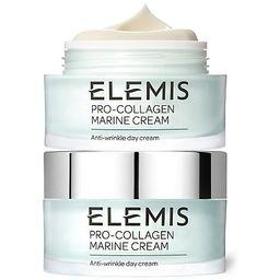 ELEMIS Pro-Collagen Marine Cream 1.6-oz Duo Auto-Delivery | QVC