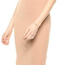 The Drop Women's Amelia Square Neck Strappy Bodycon Midi Tank Dress | Amazon (US)