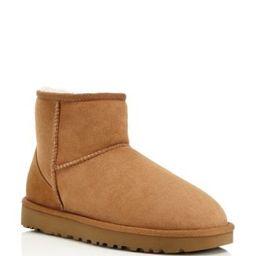 UGG® Classic II Mini Boots  Shoes - Bloomingdale's   Bloomingdale's (US)