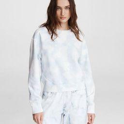 Shop the City Tie Dye Terry Sweatshirt | rag + bone