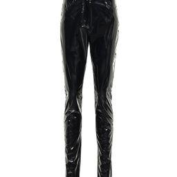 Tech Patent Skinny pants   Mytheresa (US)