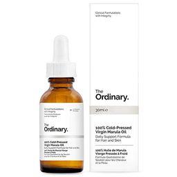 The Ordinary 100% Cold-pressed Virgin Marula Oil 30ml | Amazon (US)