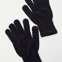 Chenille Glove | Urban Outfitters (US and RoW)