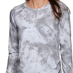 RBX Active Women's Fashion Athleisure Long Sleeve French Terry Lightweight Pullover Sweatshirt   Amazon (US)
