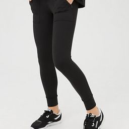OFFLINE The Hugger High Waisted Zip Pocket Legging | American Eagle Outfitters (US & CA)