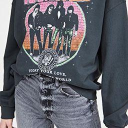 Ramones Sweatshirt   Shopbop