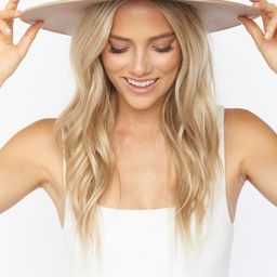 Lack of Color Zulu Rancher Hat | Show Me Your Mumu