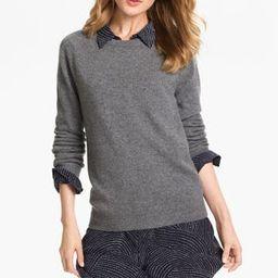 Sloane Crewneck Cashmere Sweater | Nordstrom Rack