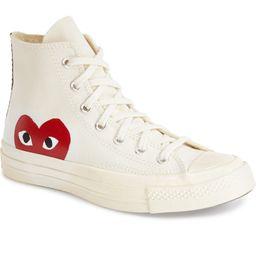 x Converse Chuck Taylor® - Hidden Heart High Top Sneaker   Nordstrom