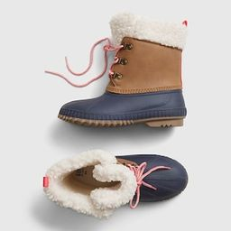 Kids Winter Boots | Gap (US)