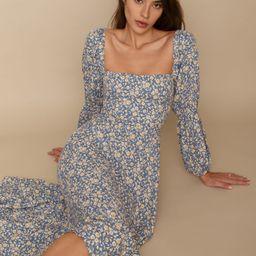 Mica Dress | Reformation