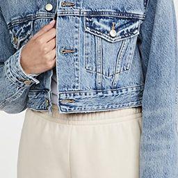 Crop Jacket | Shopbop