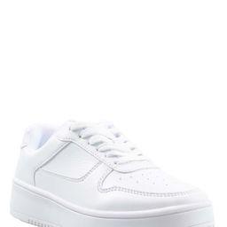 Time and Tru Platform Sneaker (Women's) (Wide Width Available) | Walmart (US)